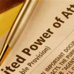 Special Power of Attorney